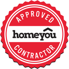 Approved Homeyou Contractor
